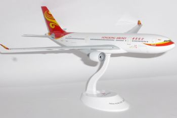 Airbus A330-200 Hong Kong Airlines Aero le Plane Lysia Model  Scale 1:200 EJ